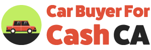 Car Buyer For Cash California